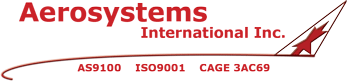 Aerosystems International Inc.