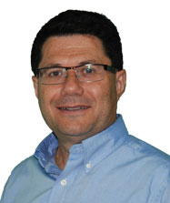 Maroun Elias, Eng. | Director Product Development | Aerosytems International Inc.